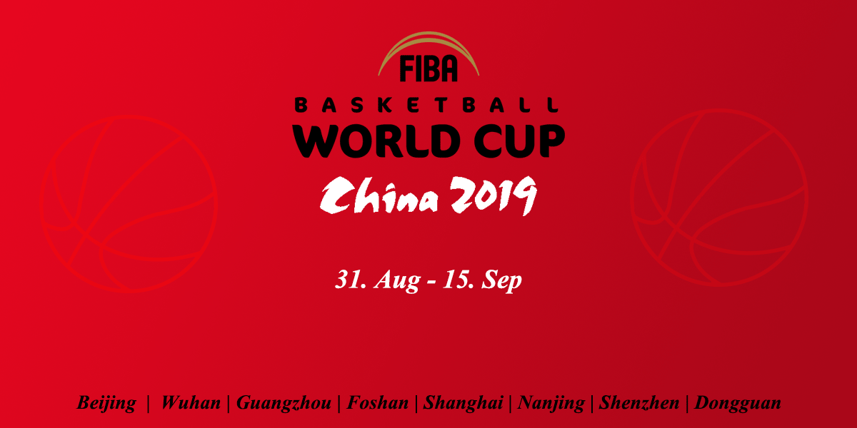 FIBA 2019 World Cup preview