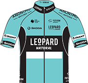 Leopard Pro Cycling