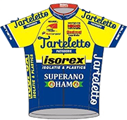 Tarteletto - Isorex