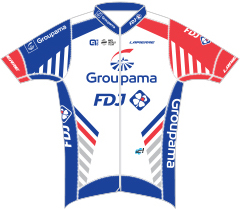 Groupama-FDJ