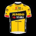 Team Jumbo-Visma
