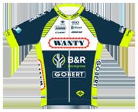 Intermarche - Wanty - Gobert