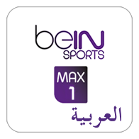 Live events on beIN Max 1, Qatar - TV Station