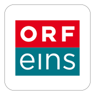 Live events on ORF eins, Austria - TV Station