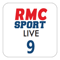Live Sport Events On Rmc Sport Live 9 France Tv Station