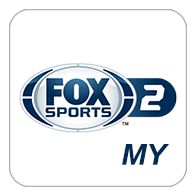 Live events on FOX Sports 2, Malaysia - TV Station