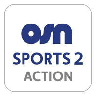 Live events on OSN Sports Action 2, Saudi Arabia - TV Station