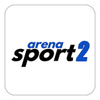 Live Events On Arena Sport 2 Slovakia Tv Station