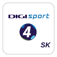 Live events on Digi Sport 4, Slovakia - TV Station