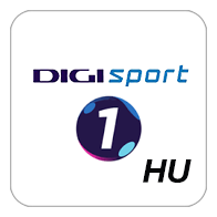 Live events on Digi Sport 1, Hungary - TV Station