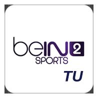 Live events on beIN SPORTS 2, Turkey - TV Station