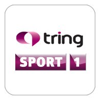 Live events on Tring Sport 1, Albania - TV Station