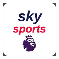 Live events on Sky Sports Premier League, UK - TV Station