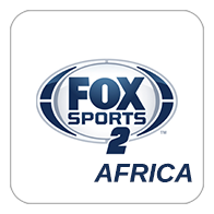 Live events on FOX Sports 2, South Africa - TV Station