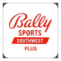 Live events on Fox Sports Southwest+, USA - TV Station
