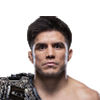 <b>Henry Cejudo</b><br><small>The Messenger</small>