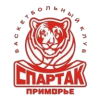 Spartak Primorie