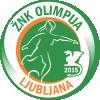 Olimpija Ljubljana (Ž)
