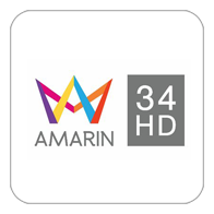 Live events on Amarin Channel 34, Thailand - TV Station