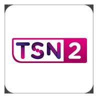 Live events on TSN 2, Malta - TV Station